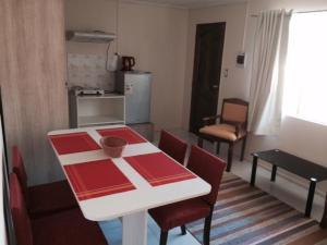 Cabanas Claraluz, Appartamenti  Osorno - big - 7