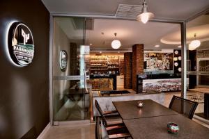 Parkhouse Hotel & Spa