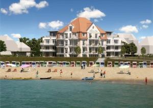 Apartments Wyk auf Föhr - Schloss am Meer