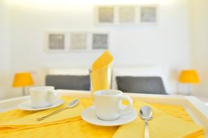 New Romantic Trastevere Apartment, Holiday homes  Rome - big - 20