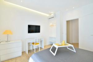 New Romantic Trastevere Apartment, Prázdninové domy  Řím - big - 14