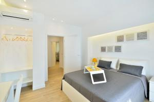 New Romantic Trastevere Apartment, Дома для отпуска  Рим - big - 12