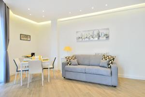 New Romantic Trastevere Apartment, Holiday homes  Rome - big - 8