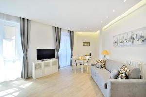 New Romantic Trastevere Apartment, Prázdninové domy  Řím - big - 7