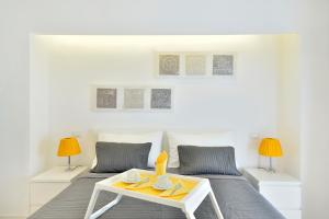 New Romantic Trastevere Apartment, Nyaralók  Róma - big - 5