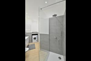 New Romantic Trastevere Apartment, Дома для отпуска  Рим - big - 4