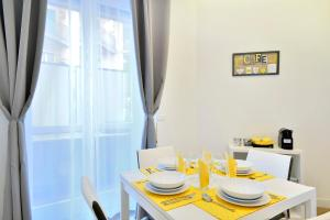New Romantic Trastevere Apartment, Prázdninové domy  Řím - big - 3