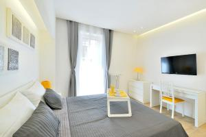 New Romantic Trastevere Apartment, Дома для отпуска  Рим - big - 2