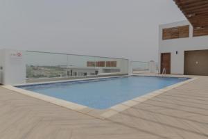 Serviced Studio Apartment, Ferienwohnungen  Accra - big - 1