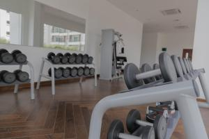 Serviced Studio Apartment, Ferienwohnungen  Accra - big - 15