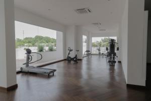 Serviced Studio Apartment, Ferienwohnungen  Accra - big - 12