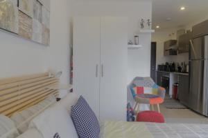 Serviced Studio Apartment, Ferienwohnungen  Accra - big - 10