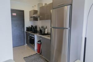 Serviced Studio Apartment, Ferienwohnungen  Accra - big - 9