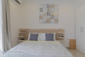 Serviced Studio Apartment, Ferienwohnungen  Accra - big - 5