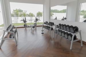 Serviced Studio Apartment, Ferienwohnungen  Accra - big - 6