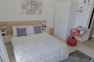Serviced Studio Apartment, Ferienwohnungen  Accra - big - 7