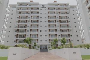 Serviced Studio Apartment, Ferienwohnungen  Accra - big - 3