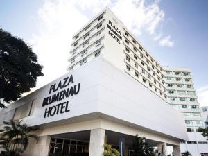 obrázek - Plaza Blumenau Hotel
