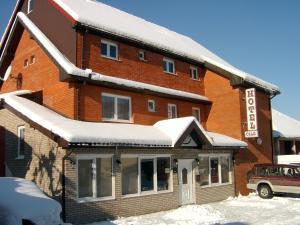 Hotel Cile