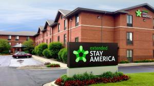 obrázek - Extended Stay America - Detroit - Ann Arbor - University South
