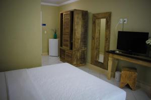 Hotel Don Quijote Búzios, Hotely  Búzios - big - 10