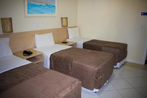 Hotel Don Quijote Búzios, Hotely  Búzios - big - 12