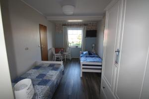 Armarova Ihre Ferienpension, Affittacamere  Cuxhaven - big - 37