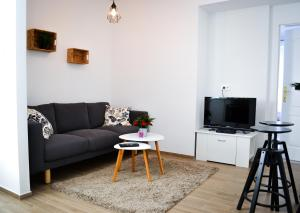 Upper town apartment Nera, Apartments  Zagreb - big - 2