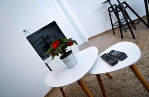 Upper town apartment Nera, Apartments  Zagreb - big - 3