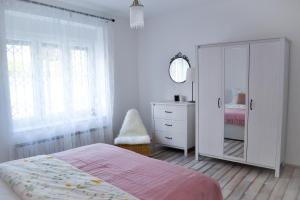 Upper town apartment Nera, Apartments  Zagreb - big - 43