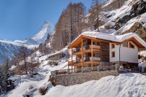 obrázek - Mountain Exposure Luxury Chalets & Apartments