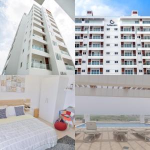 Serviced Studio Apartment, Ferienwohnungen  Accra - big - 16