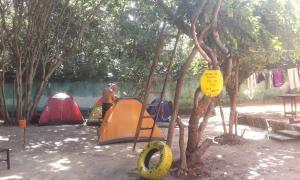 obrázek - Camping cultural da pipa