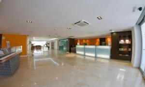 Apartamento Turístico Marina Rey