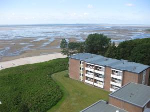 Apartments Wyk auf Föhr - Haus Habel