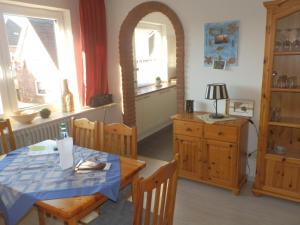 obrázek - Apartments Wyk auf Föhr - Wohnung Storchennest