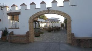 La Posada del Duende, Penzióny  Arcos de la Frontera - big - 40