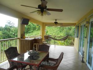 Luquillo Lodge, Лоджи  San Vicente - big - 18