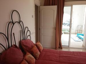 Appartement Marina Djerba