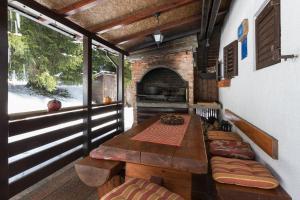 Holiday Home Kuća Ulaga