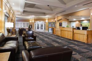 Executive Royal Hotel Regina, Hotels  Regina - big - 29