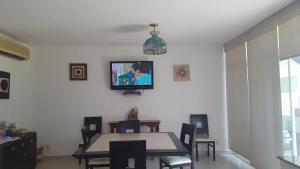 Residencial Diamante, Dovolenkové domy  Acapulco de Juárez - big - 10