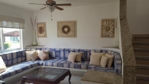 Residencial Diamante, Dovolenkové domy  Acapulco de Juárez - big - 6