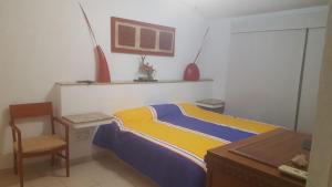 Residencial Diamante, Дома для отпуска  Акапулько-де-Хуарес - big - 1