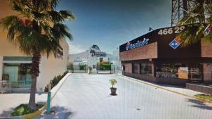 Residencial Diamante, Dovolenkové domy  Acapulco de Juárez - big - 4