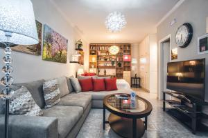 Rarakos Apartment