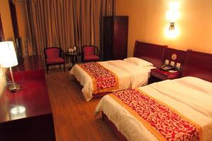 Beidaihe Golden Sea Hotel, Hotel  Qinhuangdao - big - 28