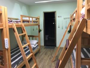 Warder's Youth Hostel, Hostels  Chengdu - big - 8
