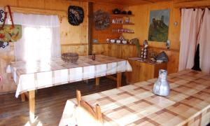 Keselo Guesthouse, Pensionen  Omalo - big - 17
