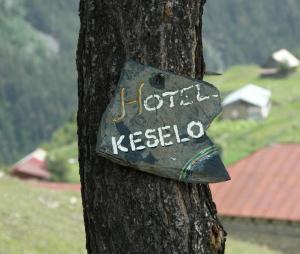 Keselo Guesthouse, Pensionen  Omalo - big - 18